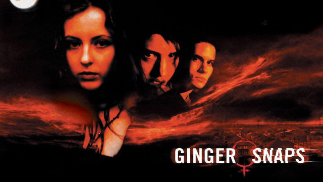 ginger snaps halloween top 10