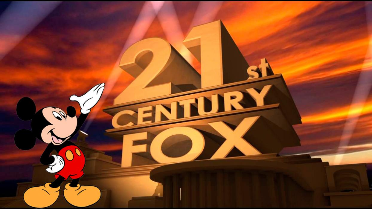 disney 20st century fox