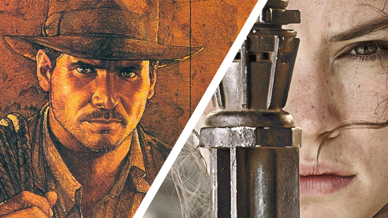 star wars 9 indiana jones 5