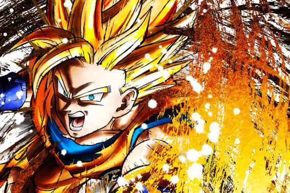dragon ball fighterz - a la une