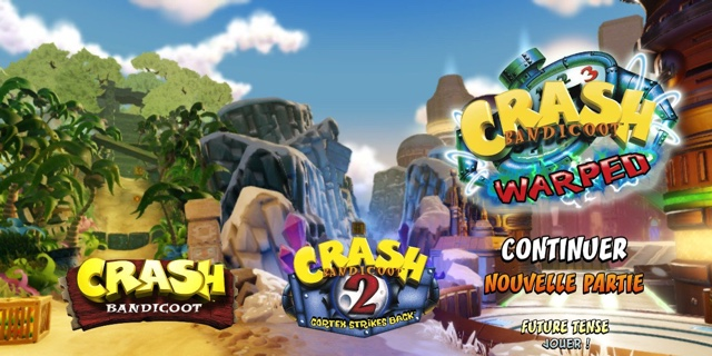 Crash bandicoot 43